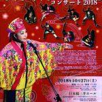 東京で楽しむ沖縄ポップワールド りんけんバンド 東京コンサート