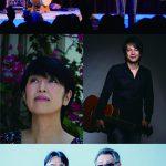 年末の桜坂劇場で、比屋定篤子、下地イサム、新良幸人らがライブ