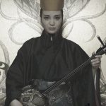 満月の夜は首里で琉球古典音楽を 親川遥「綾もどろ」