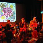 那覇の街なかで音楽とアートを楽しむ Sakurazaka ASYLUM 2020