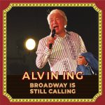 アルビン・イン『Broadway Is Still Calling』