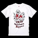 【延期】吾妻光良&The Swinging Boppers沖縄公演 前売券&Tシャツ好評発売中